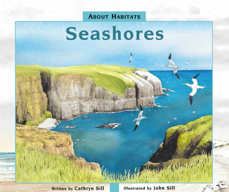 About Habitats Seashores