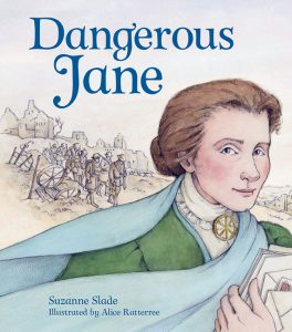 Dangerous Jane Cover Art