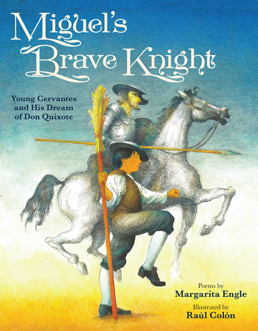 Miguels Brave Knight