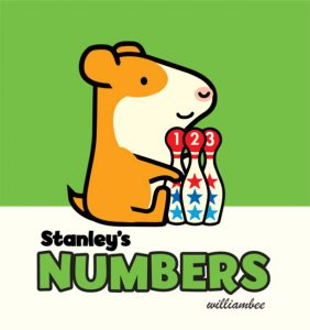 Stanley's Numbers Cover Art