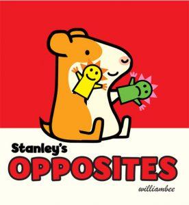Stanley's Opposites Cover Art