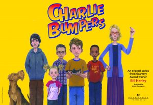 Charlie Bumpers Series Poster