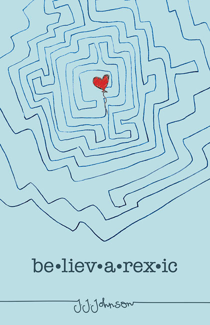 Believarexic Paperback