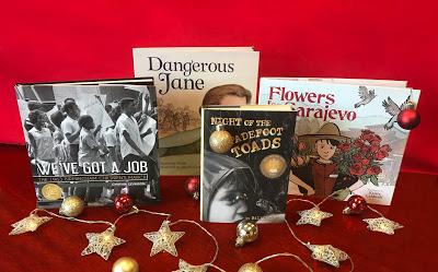 Holiday Gift Guide Budding Activist