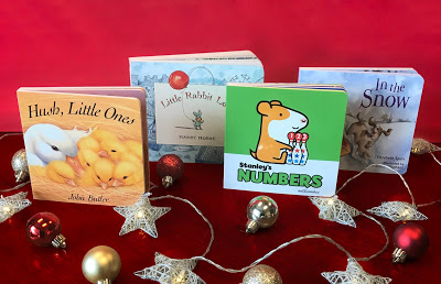 Holiday Gift Guide Youngest Reader