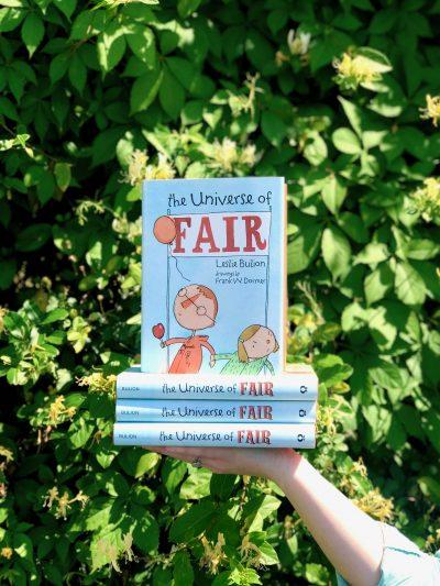 Universe of Fair Summer Feature