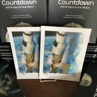 Countdown Print Giveaway