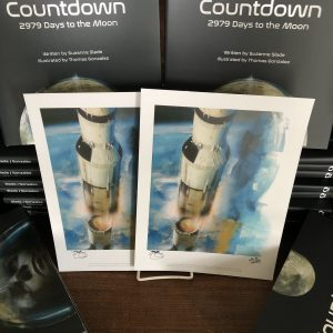 Countdown Print Giveaway