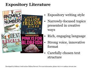 Expository Literature