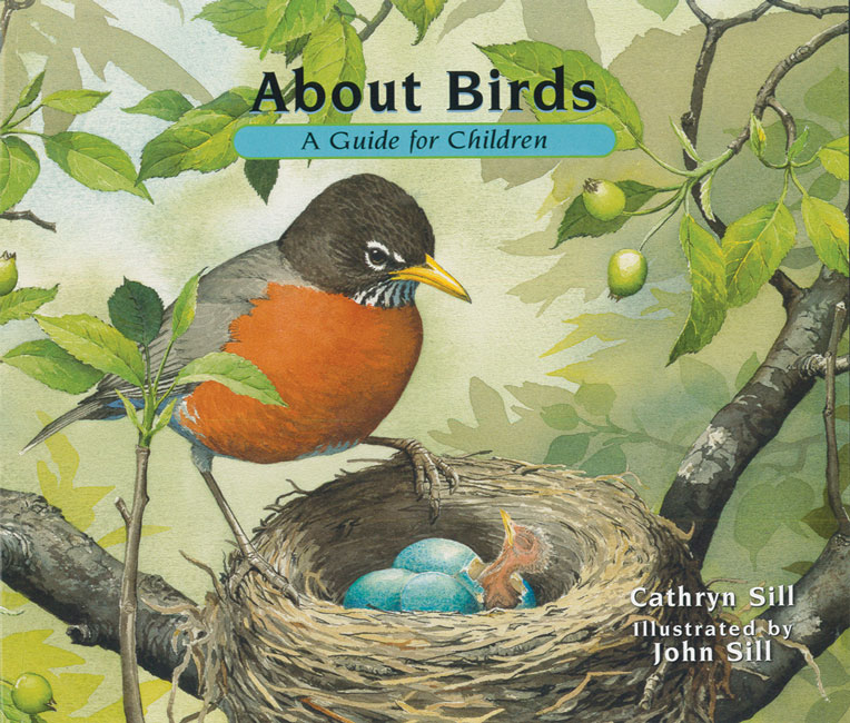 About Birds Revised