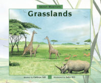 About Habitats Grasslands
