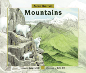 About Habitats Mountains