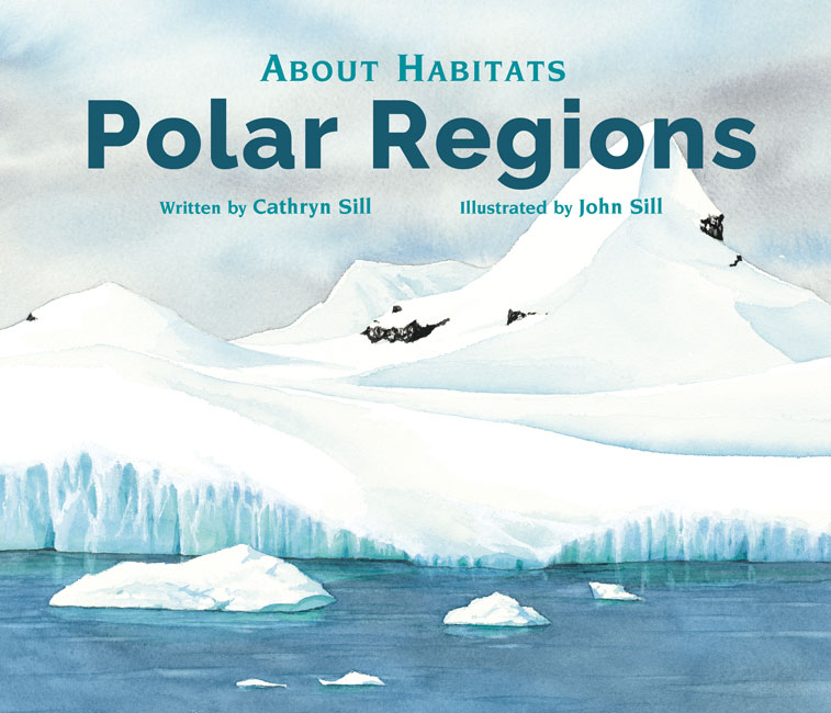 About Habitats Polar Regions PB
