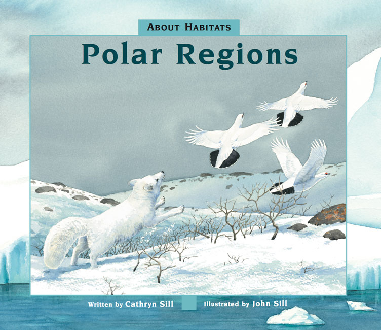 About Habitats Polar Regions