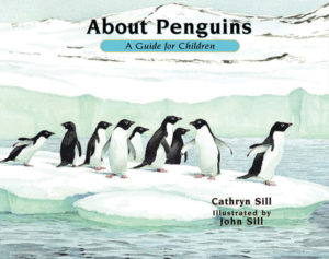 About Penguins Revised