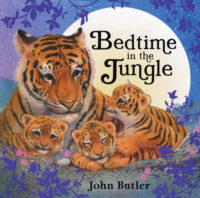 Bedtime in the Jungle