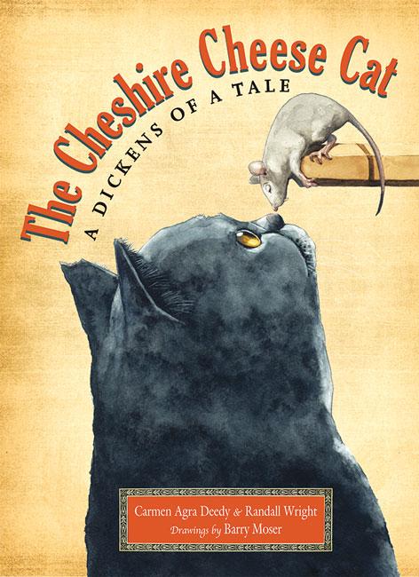The Cheshire Cheese Cat HC