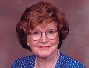 Elizabeth Van Steenwyk