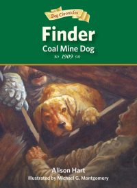 Finder Coal Mine Dog PB