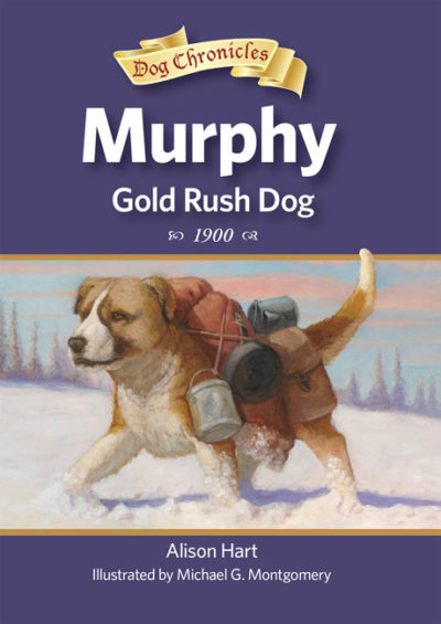Murphy Gold Rush Dog HC