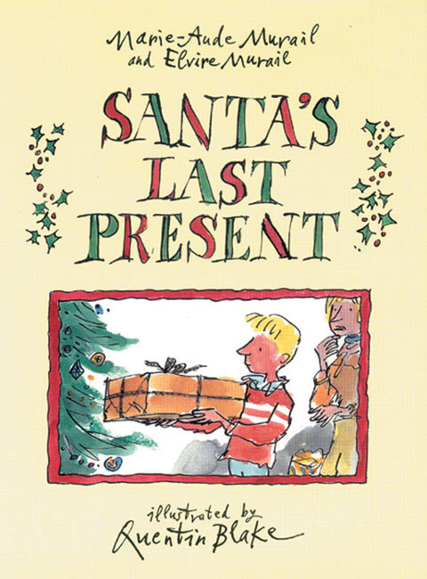 Santas Last Present