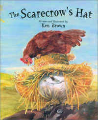 The Scarecrows Hat