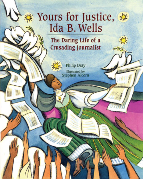 Yours for Justice Ida B Wells