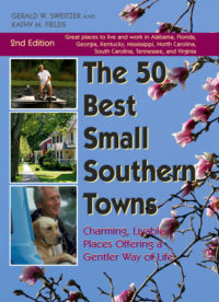 The 50 Best Small Southern Towns