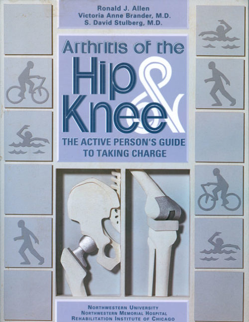 Arthritis of the Hip and Knee