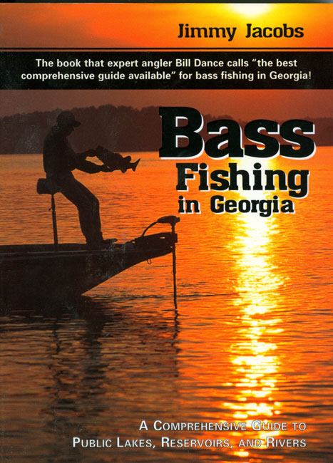 Bass Fishing in Georgia
