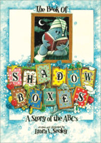 The Book of Shadowboxes