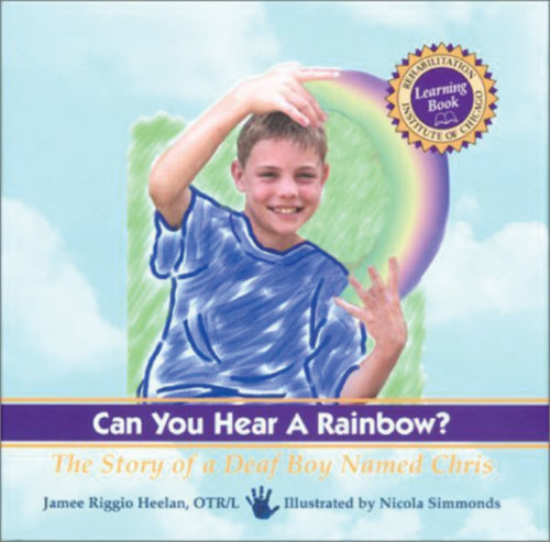 Can You Hear a Rainbow