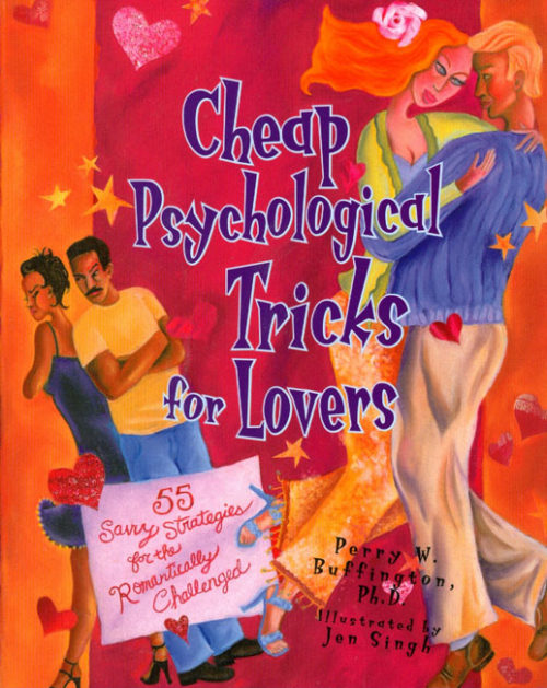 Cheap Psychological Tricks for Lovers