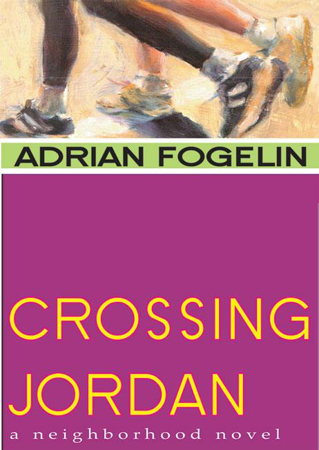 Crossing Jordan