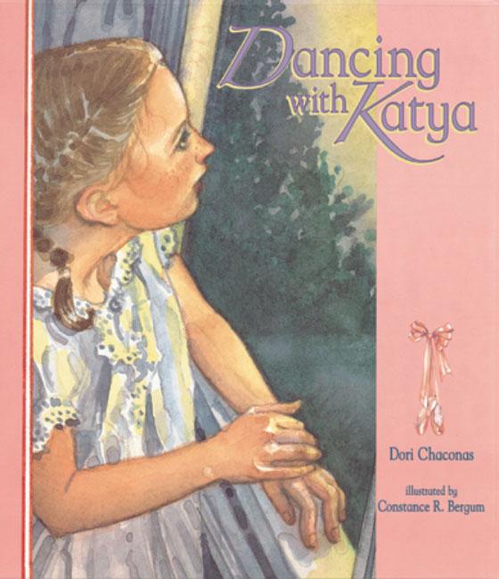Dancing with Katya