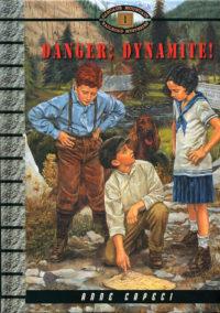 Danger Dynamite