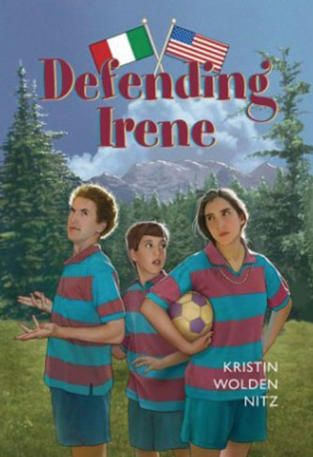 Defending Irene