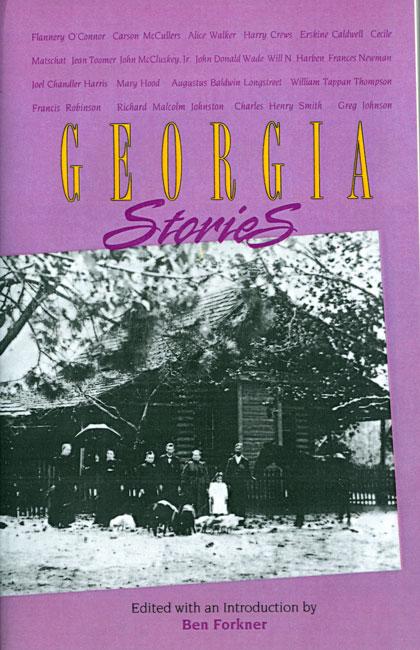 Georgia Stories