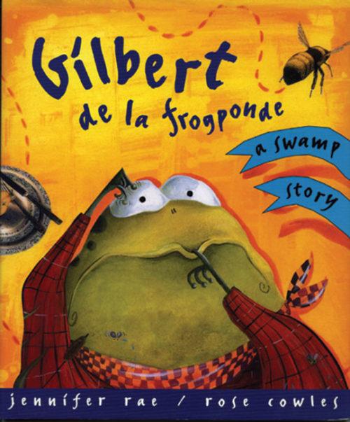 Gilbert de la Frogponde