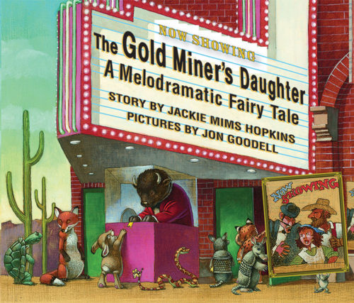 The Gold Miners Daughter
