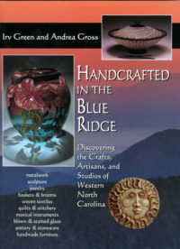 Handcrafted in the Blue Ridge