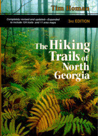 The Hiking Trails of North Georgia