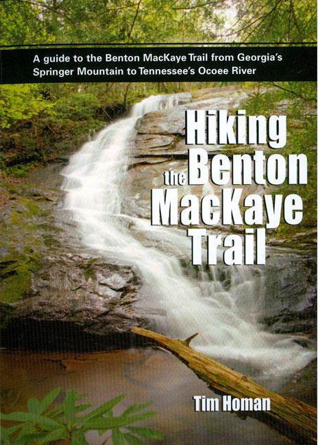 Hiking the Benton MacKaye Trail