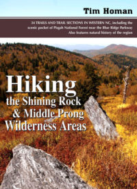 Hiking the Shining Rock and Middle Prong Wilderness Areas