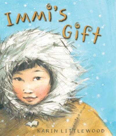 Immi's Gift