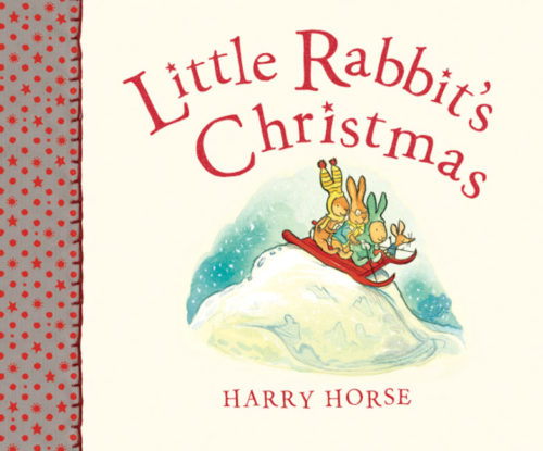 Little Rabbits Christmas