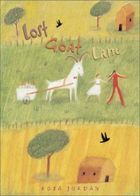 Lost Goat Lane