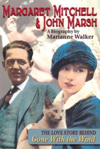 Margaret Mitchell and John Marsh