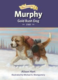 Murphy Gold Rush Dog PB