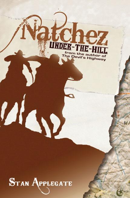 Natchez Under the Hill